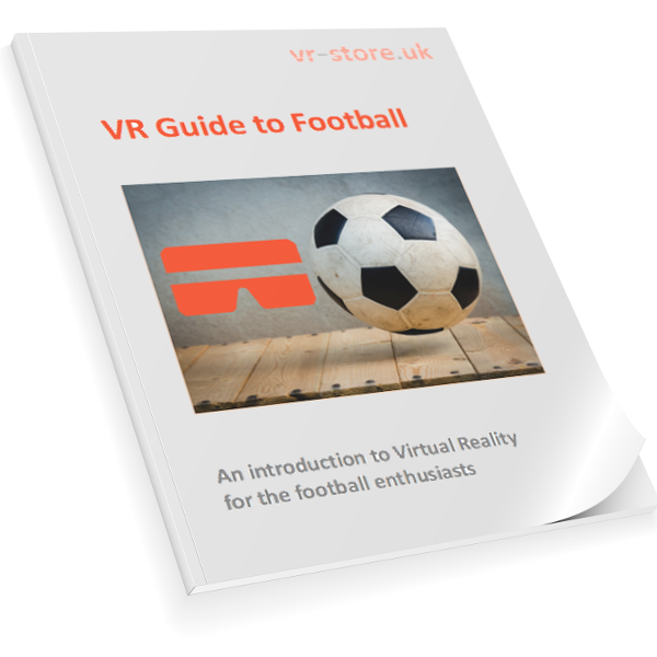 VR Guide to Football Booklet